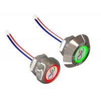 Сенсорная кнопка KD-22ES-1PB-GR