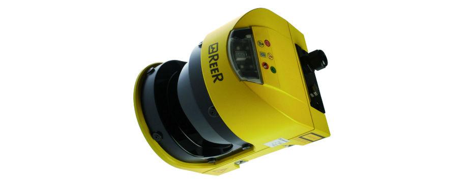 Лазерные сканеры PHARO от ReeR